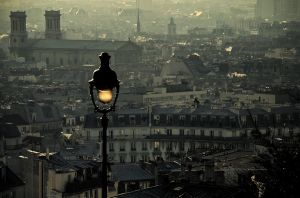 Paris III by somebody3121