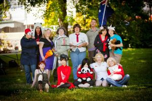 Hetalia Day 2011 by 8charizardgirl8