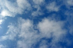 Cloud Sky Stock Photo 0012 copy by annamae22