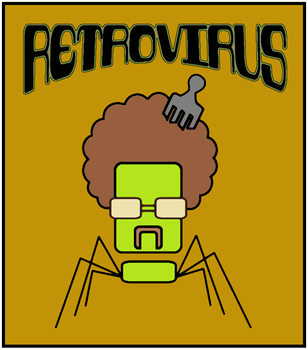 retrovirus: old virus, new applications by boroncete