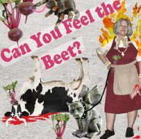 Can You Feel the Beet by resin-tea