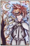 KH: This is Halloween by Tajii-chan