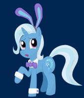 Trixie Bunny by InfernalDalek