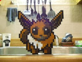 Eevee pinball by fate82