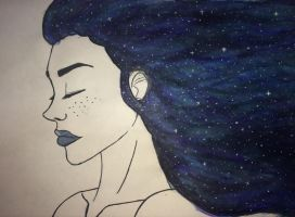Universe. by Ms-Honey