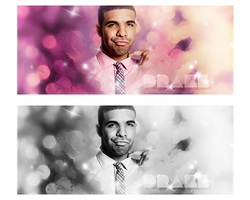 Sign Drake by ROH2X