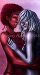 You Hate the Way We Intermingle.... by BananaWork