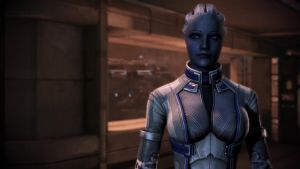 Liara T'Soni 11 by johntesh