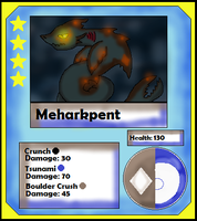 Meharkpent Card (Adopt) by Dianamond