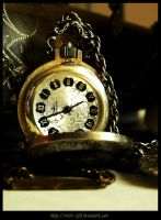 All about time. by VeIra-girl