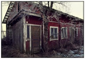 The Outhouse by Skycode