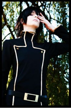 I Lelouch know what to do... by KashinoRei