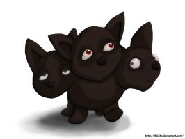 Cerberus by th55th