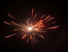 Firework4 by mceric