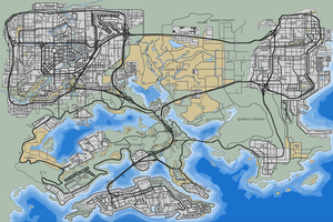 GTA: Lawston by zippymalone