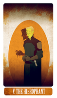 swtor - the hierophant by ashmouth
