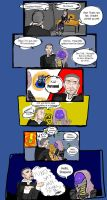 ME3: The Problem with Garrus PART 1 by QuarianGypsy