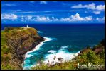 Kilauea Lighthouse by AndrewShoemaker