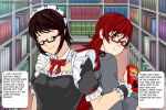 Grell's Melancholy (for Derpalotderps) by Everything-Fan-666