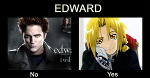 Pick Edward not Edward by EtchedSpirit