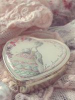 Comme une princesse II by Blossom-Lullabies