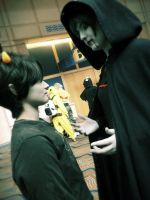 Karkat: Meet your Ancestor by Crappy-Happy-Cosplay
