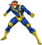 Cyclops by MechaSoldier
