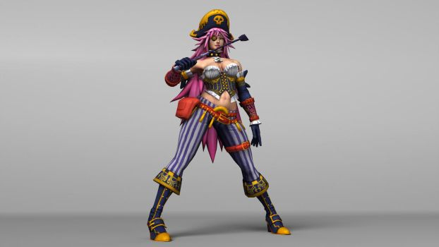 Poison Render 2014 by KSE25