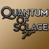 Quantum of Solace by zethicus