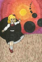 Rumia by confuzed-anime-fan