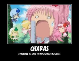 Charas Are Weird by wow1076