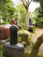 Japan 07 Penis Garden by cycladic