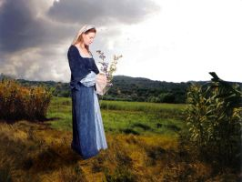Persephone's mother by photorox33