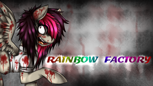 + Rainbow Factory + by miss-mixi