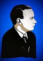 Patrick Pearse - By Rurther by Rurther