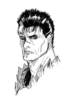 GUTS by unded