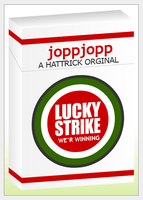 LuckyStrike by TwistedPixel