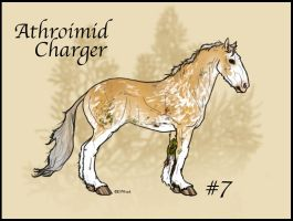 Athroimid Charger Import #7 by ESWard
