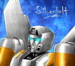 TFWFC: Silverbolt by DJaimon