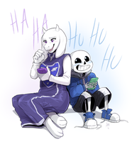 Pun Buds by Skeleion