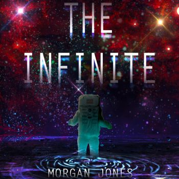 The Infinite (Album Cover) by The-Blobmonster