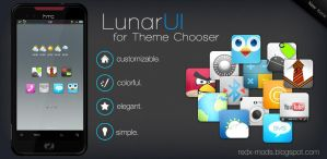 LunarUi - Theme Chooser 3.5.4 by R3D-X7