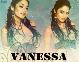 Vanessa Anne Hudgens by purpleumbrella10