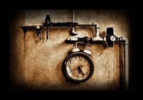 Time by Stefbal
