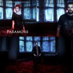 Paramore 4to Album by paramore-designs