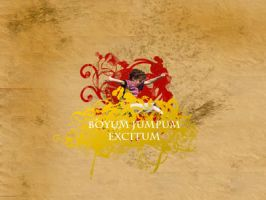 Boyum Jumpum Excitum by shaocloud