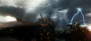 The Black Legion by Scotchlover