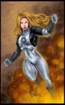 Ultrawoman by John Becaro by U1trawoman