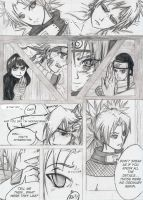 The Shifting Sand- pg. 4 by Sanctioned