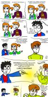 Potter vs Edward by nuttyr